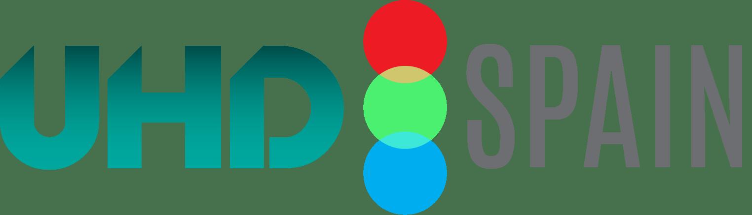 UHD SPAIN logo